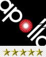 Apollo Extreme thumbnail. Click to read 5-star review.