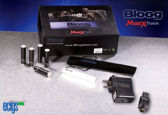 Bloog Maxx Fusion Express Starter Kit photo 1.