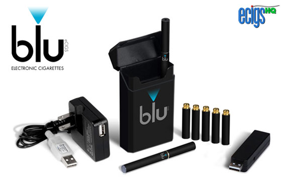 Blu Cigs Original Starter Kit photo 1.