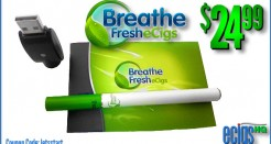 Breathe Fresh Let's Start Kit Sale!