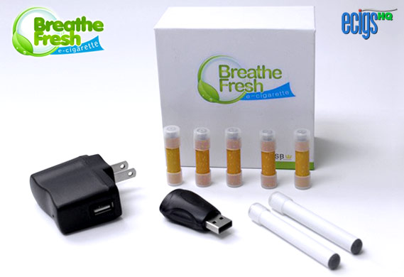 Breathe Fresh Basic Starter Kit photo 1.
