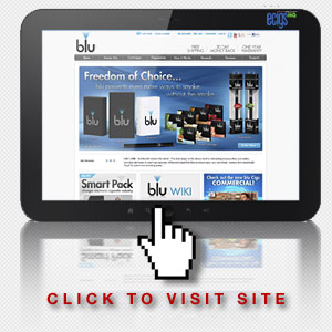 Click to visit the Official Blu Cigs Website.