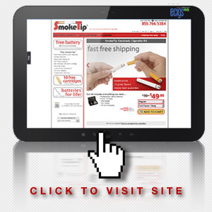 Click to visit the Official SmokeTip Website.