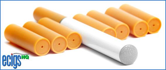 E-cigarette industry booming photo 1.