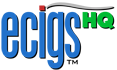 eCigs HQ Logo