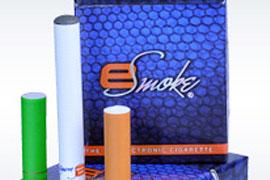 eSmoke Express Starter Kit thumbnail.