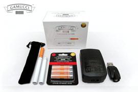 Gamucci Micro Deluxe Starter Kit thumbnail.
