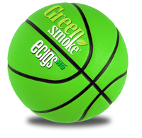Green Smoke March Mania Giveaway logo.