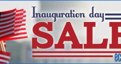 Green Smoke Inauguration Day Sale!