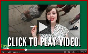Click for Green Smoke Testimonials video.