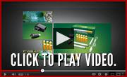 Click for Green Smoke Starter Kit video.