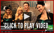 Click for Green Smoke at the Emmy Awards video.