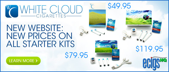 New White Cloud Coupon Code photo 1.