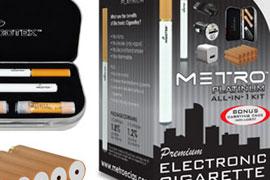 Nicotek Metro Starter Kit thumbnail.