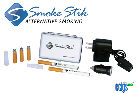 Smoke Stik Value Kit photo 1.