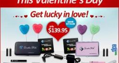 Smoke Stik Valentine's Sale!