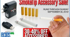 SmokeTip Accessory Sale