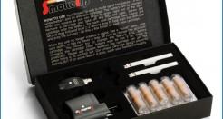 SmokeTip Free Starter Kit Sale!