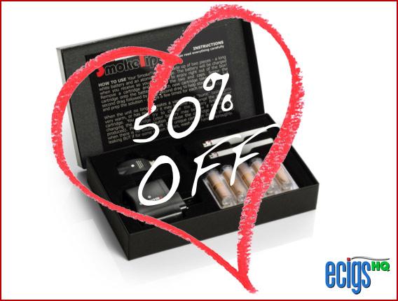 SmokeTip Valentine's Sale photo 1.