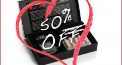 SmokeTip Valentine's Sale!