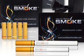 South beach Smoke Starter Kit thumbnail.