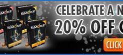 South Beach Smoke New Year's Cartridge Sale!