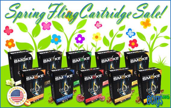 South Beach Smoke Spring Cartridge Sale photo 1.