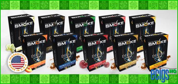 South Beach Smoke St. Patrick's Day Cartridge Sale photo 1.