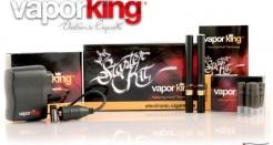 Vapor King eTank Review