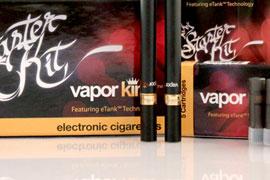 Vapor King eTank Starter Kit thumbnail.
