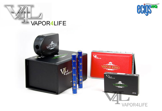 Vapor4Life Value Kit photo 1.