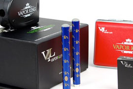 Vapor4Life Starter Kit thumbnail.