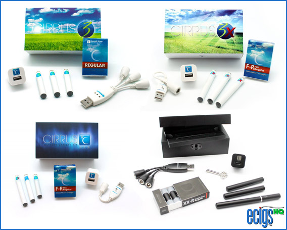 White Cloud Cartridge Sale photo 1.